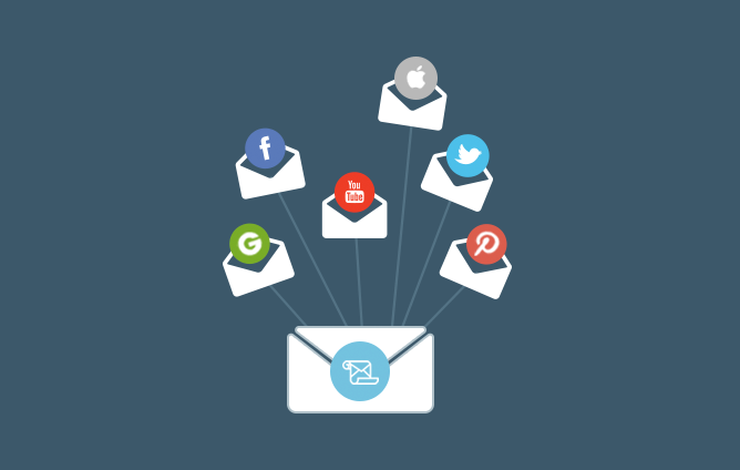 Clean up your Email Inbox with Unroll.me
