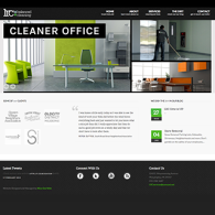 LRC Cleaning Services