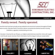 Suburban Electric Contractors